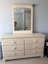Dresser/Mirror in Joliet, Illinois