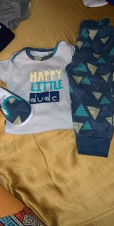 6 to 9 months clothing lot! in Fort Leonard Wood, Missouri