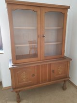 Display case cabinet  - closet - Vitrine in Ramstein, Germany