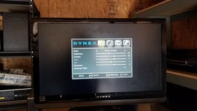 "used Dynex 27"" tv in Miramar, California"