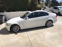 2011 BMW 335I in Camp Pendleton, California
