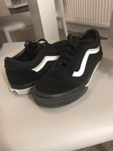 Boys Vans Trainers in Lakenheath, UK