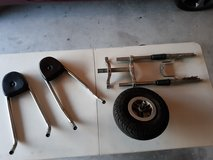 Mini motor bike part LOT in Houston, Texas