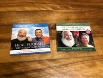 Andrew Weil Self-Healing CDs in Okinawa, Japan