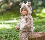 Pottery Barn Fawn - Deer Costume _NEW _ Sz. 6-12 months in Okinawa, Japan