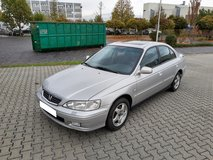 Honda Accord Automatic - 86k miles in Ramstein, Germany