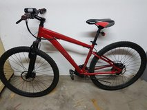 Mongoose  Mountain Bike very good condition in Ramstein, Germany