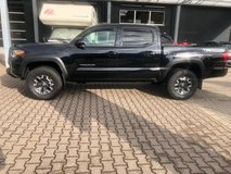 2018 Toyota Tacoma TRD Off-Road 4x4 in Spangdahlem, Germany