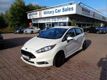2019 Ford Fiesta Turbo 5D in Spangdahlem, Germany