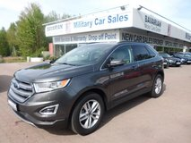 2016 Ford Edge SEL AWD in Spangdahlem, Germany