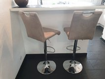 2 Bar Stools in Stuttgart, GE