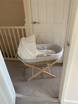baby bassinet 0-4 months in Dyess AFB, Texas