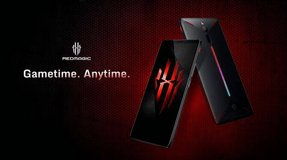ZTE Nubia Red Magic 3 Gaming Smartphone in Ramstein, Germany