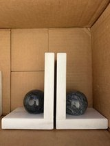 Marble Bookends in Alamogordo, New Mexico