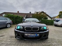 2006 US SPEC. BMW M3 CONV. SMG W/ LAUNCH CONTROL in Spangdahlem, Germany