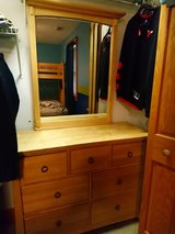 Dresser in Plainfield, Illinois