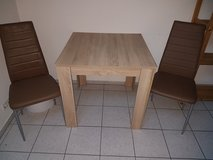 Kitchen Table & Chair in Ramstein, Germany