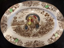 Vintage Turkeyplatter in Alamogordo, New Mexico