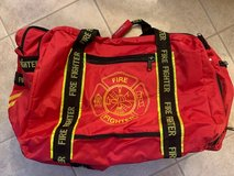 Firefighter's Duffle Bag in Alamogordo, New Mexico