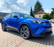 ** NEW TOYOTA CH-R ** in Ramstein, Germany