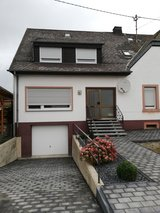 Badem - duplex for rent in Spangdahlem, Germany
