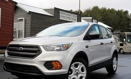 Ford Escape *BRAND NEW 2019* in Ramstein, Germany