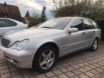 Mercedes C220 cdi fully serviced in Ramstein, Germany