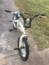 24 inch mongoose boys bike in Clarksville, Tennessee