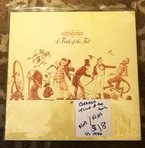 Near Mint Vinyl Genesis Trick of the tail  1977 in Batavia, Illinois