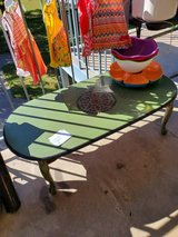 Oval Coffee Table in Alamogordo, New Mexico
