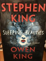 Sleeping Beauties by Stephen King and Owen King in Naperville, Illinois