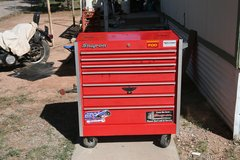Snap-On  Top and Bottom Tool  boxes in Alamogordo, New Mexico