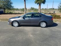 1-owner! Low miles!! 2010 Ford Fusion Hybrid in Alamogordo, New Mexico