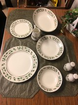 "Christmas China ""Holly Holiday"" - Limited Edition in Hopkinsville, Kentucky"