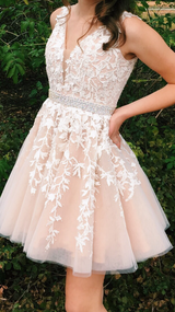 Sherri Hill Prom or Homecoming Dress in Naperville, Illinois