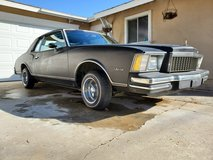 1979 Monte Carlo Lowrider in Camp Pendleton, California