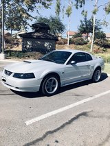 2002 Mustang Gt in Camp Pendleton, California