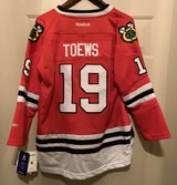 Blackhawks Jersey in Joliet, Illinois