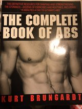 THE COMPLETE BOOK OF ABS in Fort Benning, Georgia