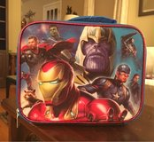 Avengers Lunch Bag in Chicago, Illinois