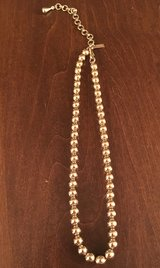 Vintage Monet Necklace in Chicago, Illinois