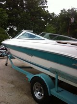 93 searay boat in Kingwood, Texas