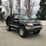 1996 Toyota 4RUNNER - 4x4 in Birmingham, Alabama