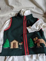 Boys 4T winter-holiday clothes in Bolingbrook, Illinois