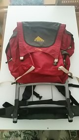 Kelty Jr Tioga 2000 hiking backpack in Ramstein, Germany