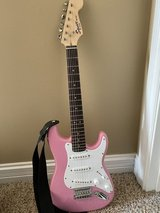 Squier by Fender Mini Electric Guitar in Westmont, Illinois