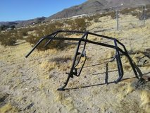 RZR roll cage 2017 in Yucca Valley, California