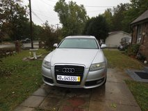 2009 Audi A6 Quattro Turbo AWD. in Fort Campbell, Kentucky