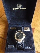 Pierre Cardin Diamond Edition Watch in Joliet, Illinois