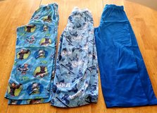 Boys pjs lot of 6 in Alamogordo, New Mexico
